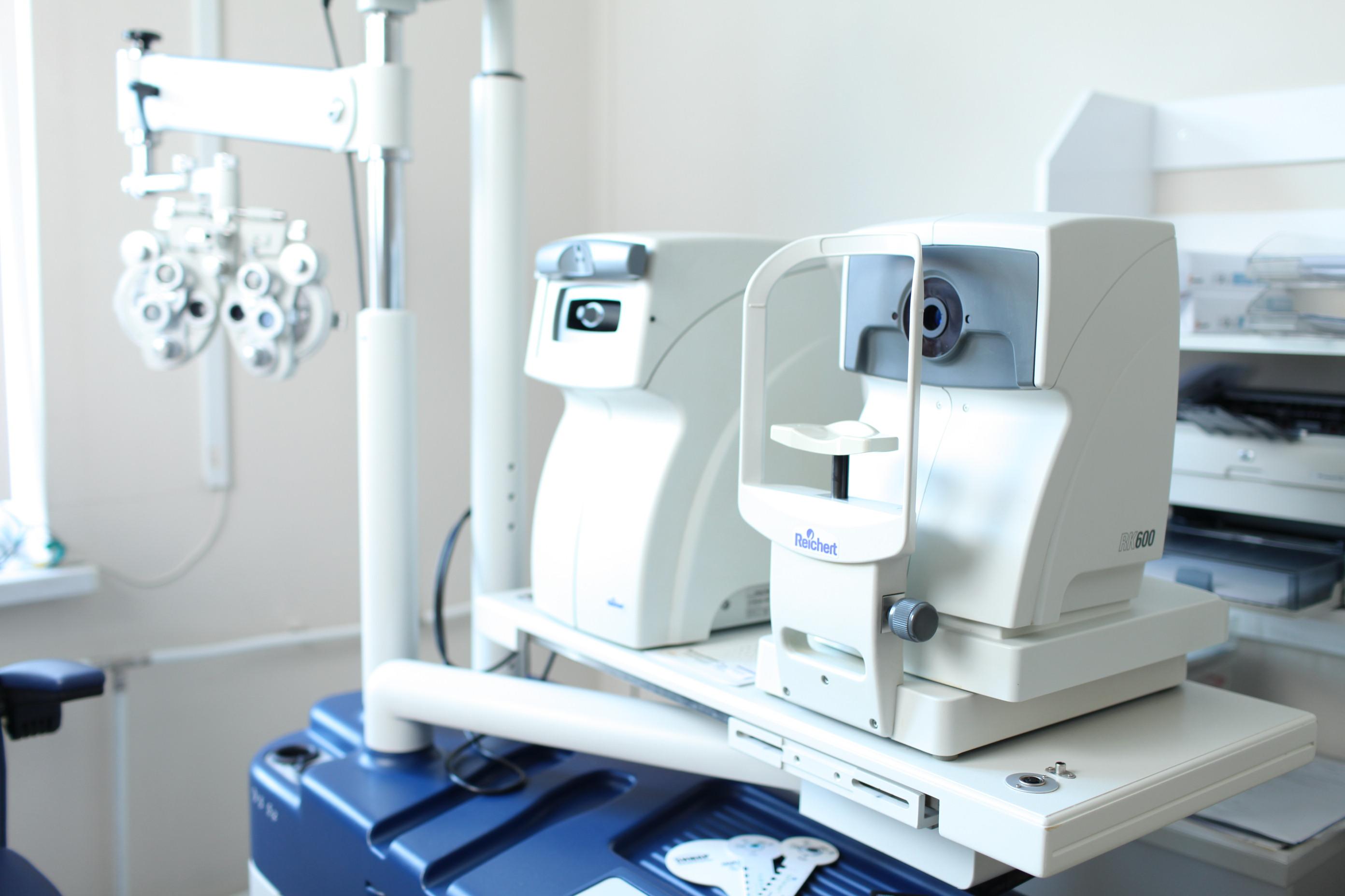 сестринский уход за пациентами с глаукомой